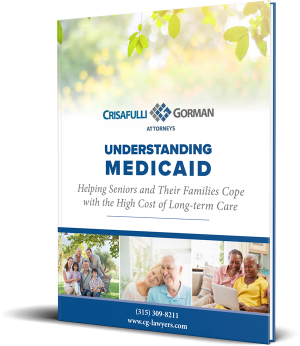 Understanding Medicaid cover